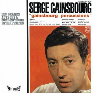 Gainsbourg_percussions